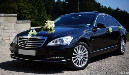 Eden Limousine 1