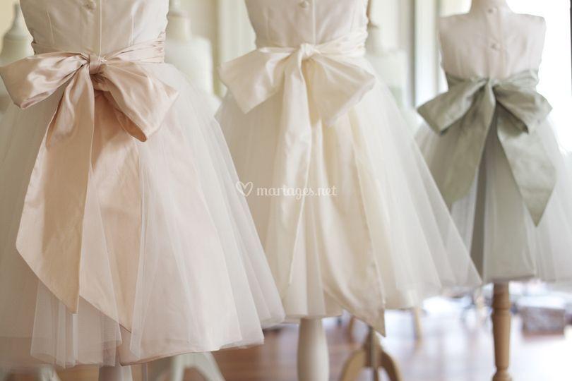 5b2668b7fbd65 Robe Amélie de Fil de Légende - Vêtements pour Enfants