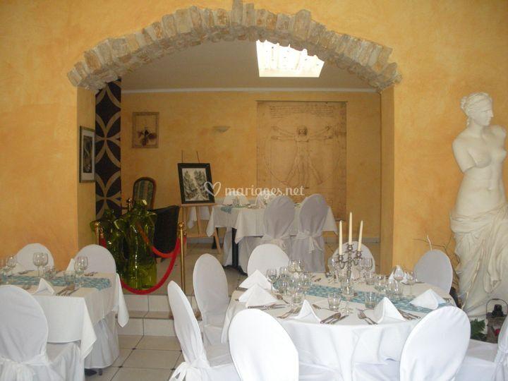 espace mariage 140 couverts de ch teau du parivaux photo 9. Black Bedroom Furniture Sets. Home Design Ideas