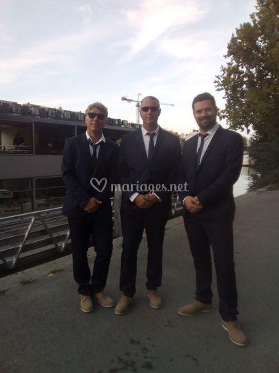 Hot Club Trio 2