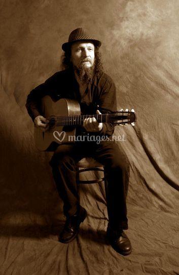 Guitarriste
