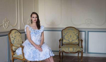 Alexandra.B Créatrice Couture 1