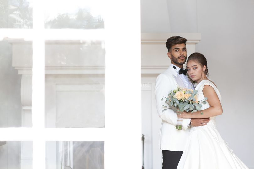Mariage à la française