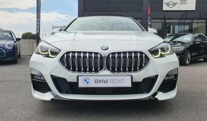 Edenauto Premium BMW Mini Bordeaux