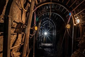 Mines de Tellure