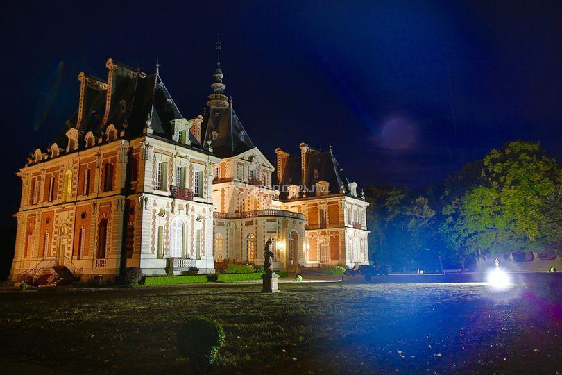 Château de Baronville Nord4