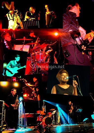 Orchestre Apogée
