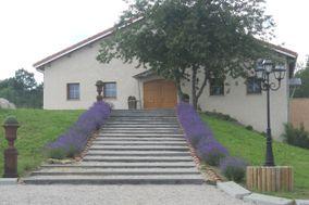 Salle de Réception La Crinoline