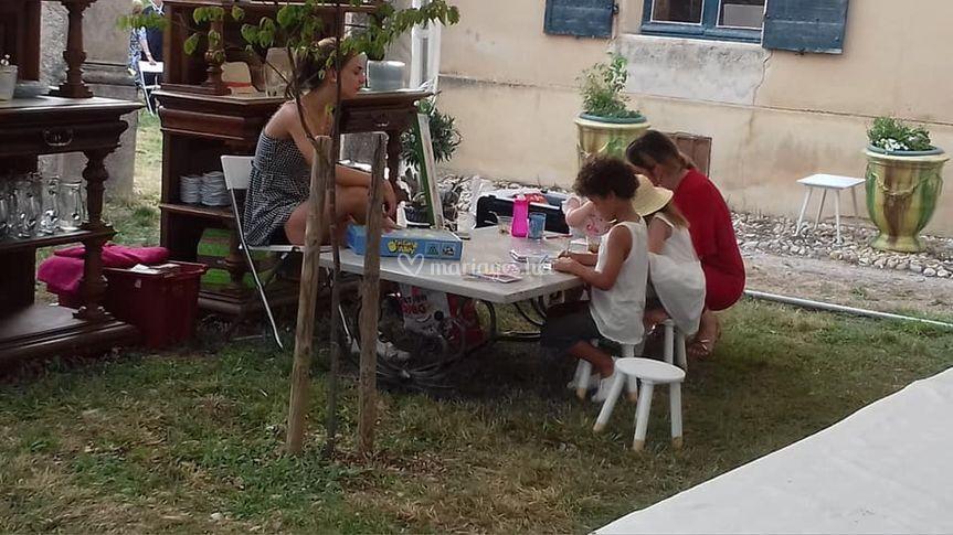 Anim'Evênement Ateliers