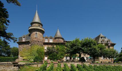 Château de Castel Novel 1