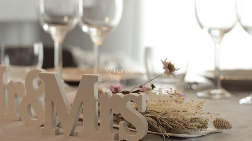 Mr et Mrs