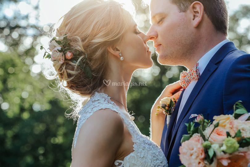 Mariage juillet 2017