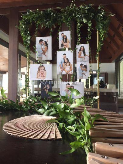 Galerie couple K&M à Phuket