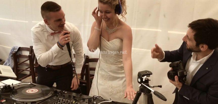 Mariage Angélique & Hervé