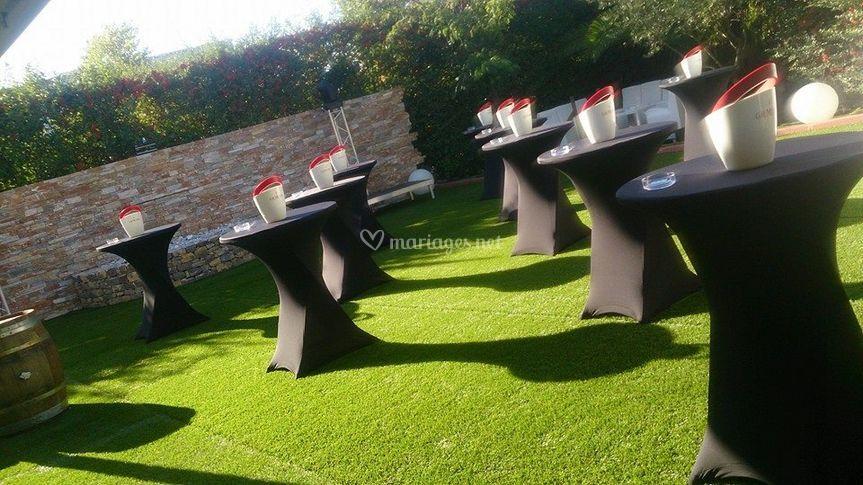 cino pro event. Black Bedroom Furniture Sets. Home Design Ideas