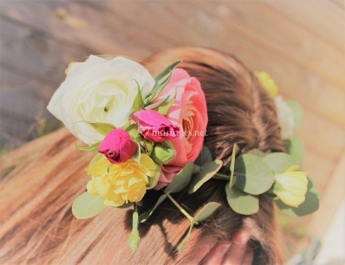 Malú Art Floral