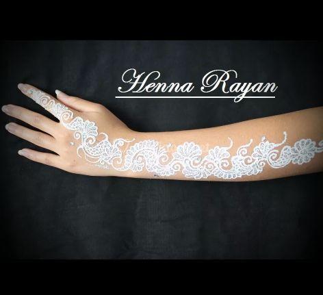 Réalisé par Henna Rayan