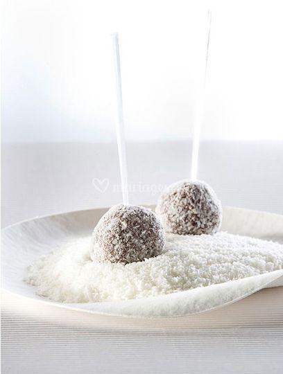 Perle choco coco