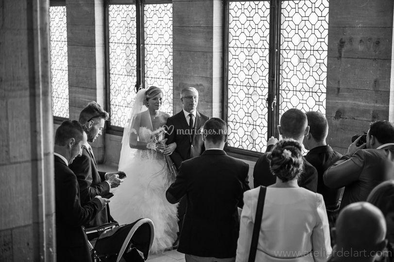 Mariage Arras