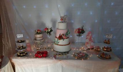 Alma Cake Design
