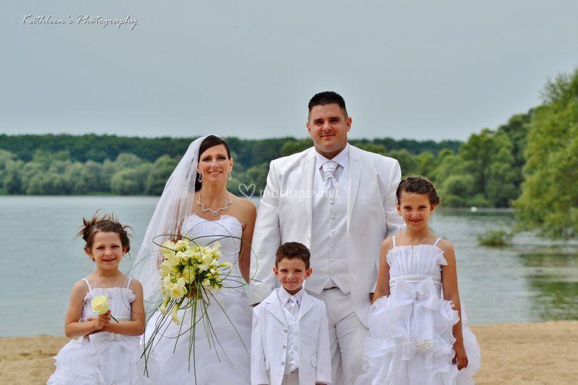 Groupe mariage