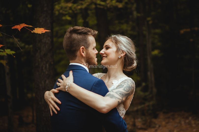 Couple - Mariage