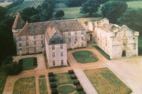 Abbaye royale de la Réau