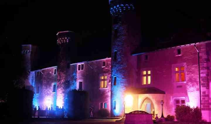 Chateau de Ripaille - Thonon