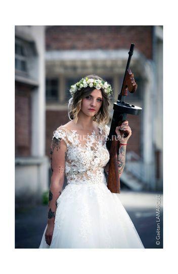 Mariage Mode