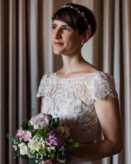 Mariage de Cecile
