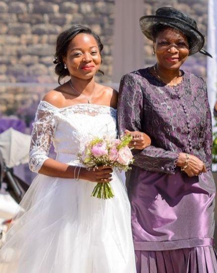 Mariage de Grace