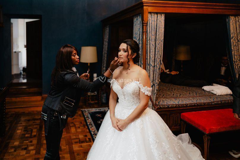 Mariage de Rita