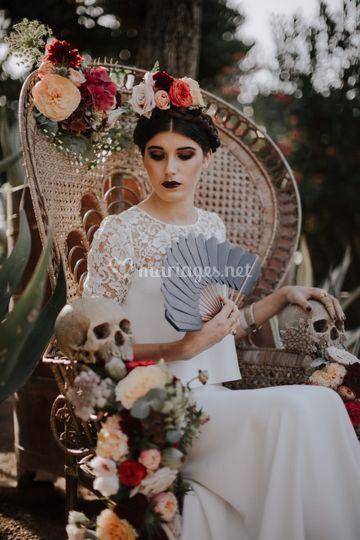 Frida - Amandine Marque