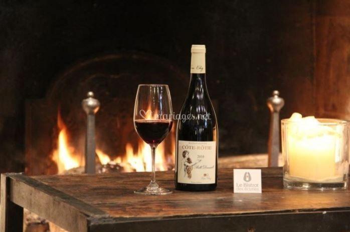 Excellents vins