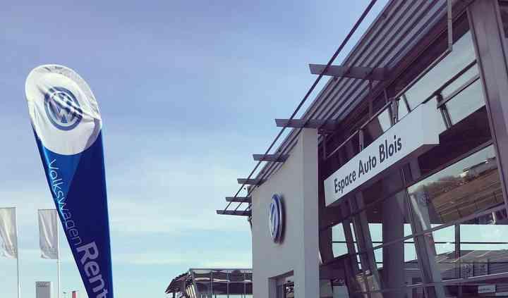 Espace Auto Blois