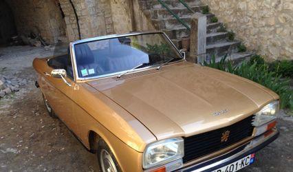 Peugeot 304s cabriolet 1
