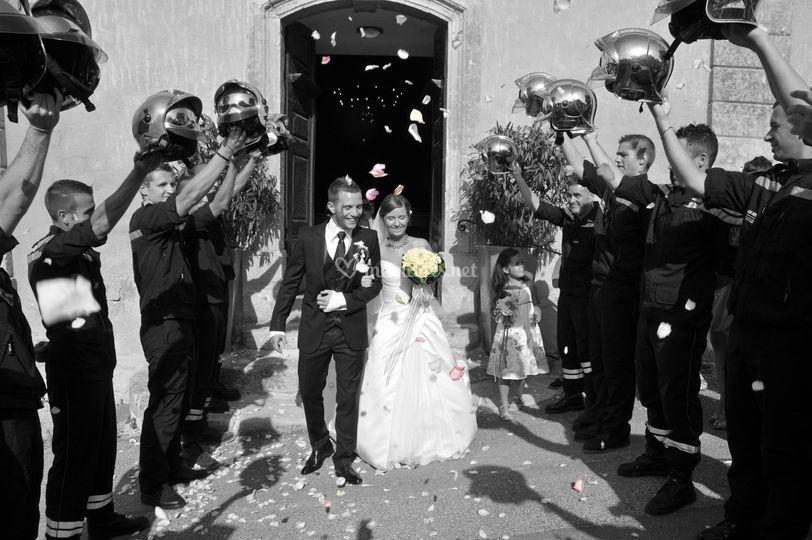 MARIAGE GARGAS