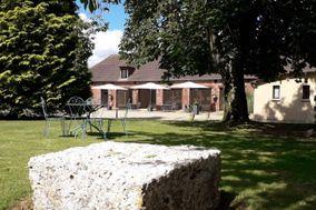 Domaine de la Croix Sauvalle
