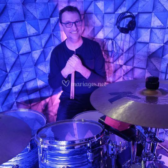 Pinpin, Soul Drummer