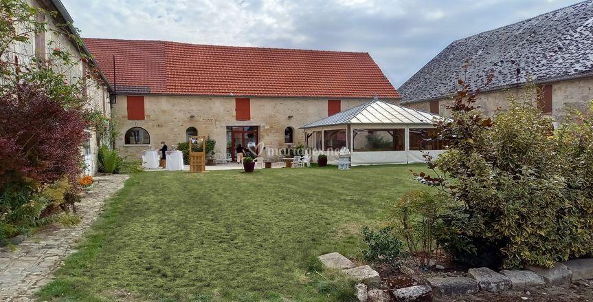 Jardin & Terrasses