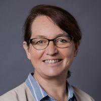 Marie Thomassin