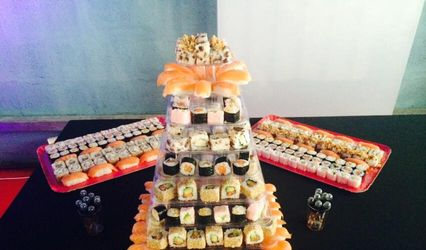 Sushi Made In Ici 1