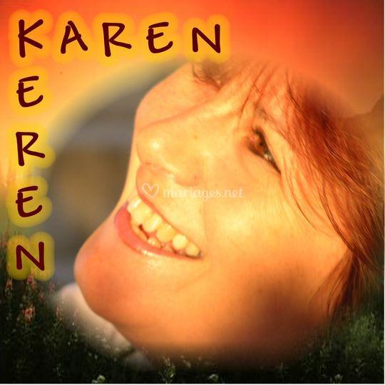 Karen Keren