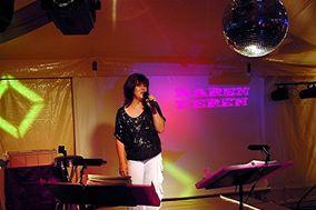 Karen Keren Chanteuse