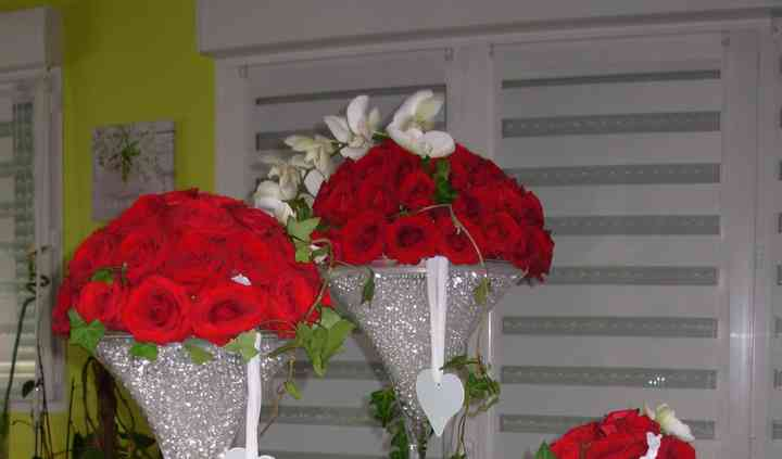 Viviane Fleurs