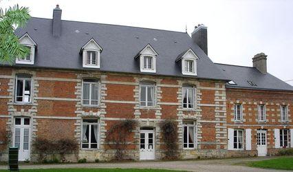 Manoir d'Esneval