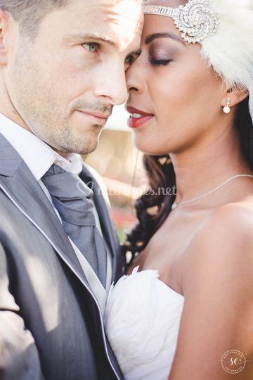Mariage de Julia et Christophe