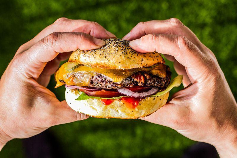 The Green Burger Factory