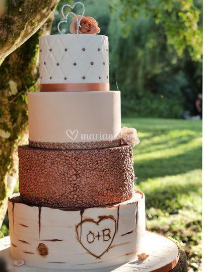 Gâteau de mapassionsucréesalé