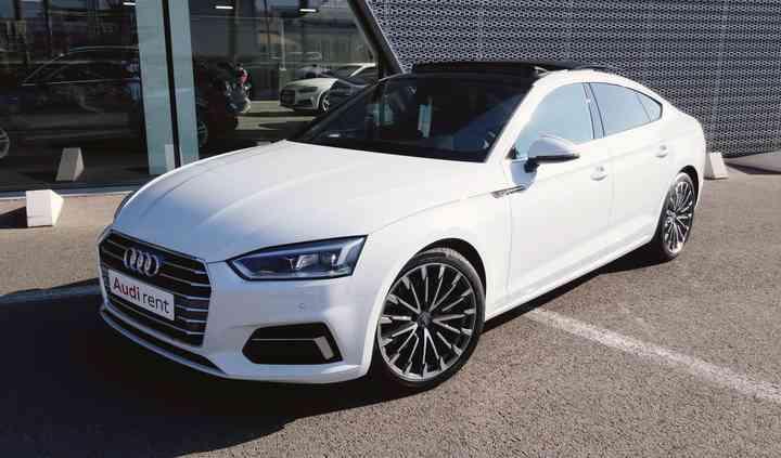 Audi Rent Nîmes